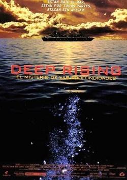: Deep Rising