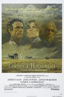 : Comes a Horseman