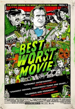 : Best Worst Movie