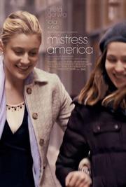 : Mistress America