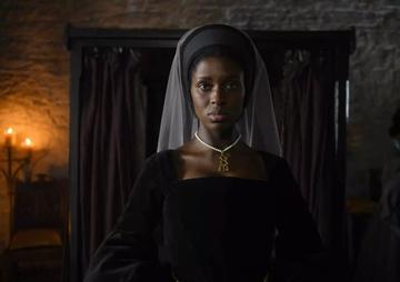 """W końcu jest zwiastun głośnego miniserialu """"Anne Boleyn"""""""