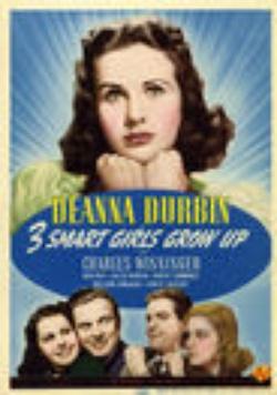 : Three Smart Girls Grow Up