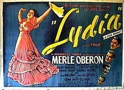: Lydia