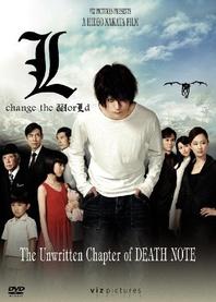 L: Change the World
