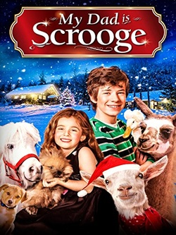 : Mój tata Scrooge