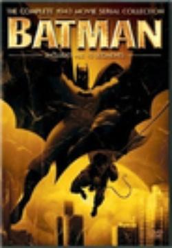 : Batman