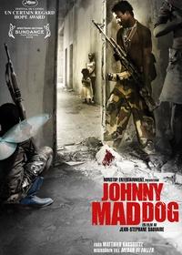 Johnny Wściekły Pies