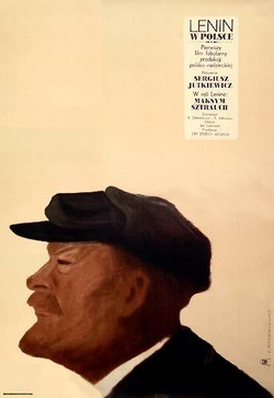 : Lenin w Polsce