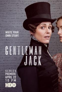 : Gentleman Jack