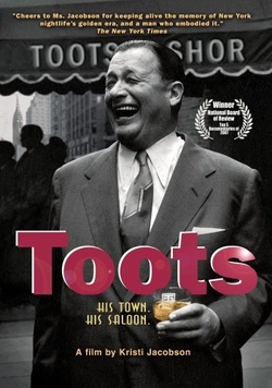 : Toots