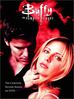 : Buffy: Postrach wampirów