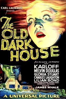 : The Old Dark House