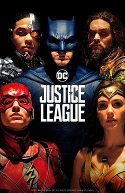 : Liga Sprawiedliwości