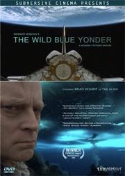 : Odległa błękitna planeta