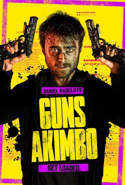 : Guns Akimbo