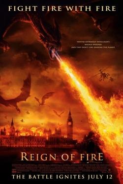 : Władcy ognia