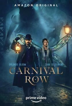 : Carnival Row