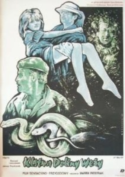 : Klątwa doliny węży