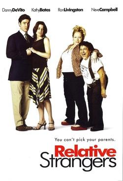 : Relative Strangers