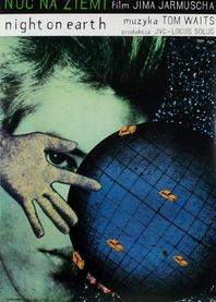Noc na ziemi