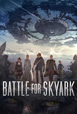 : Battle for Skyark