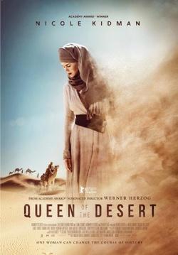 : Królowa pustyni