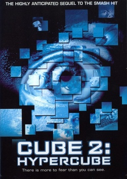 : Cube 2