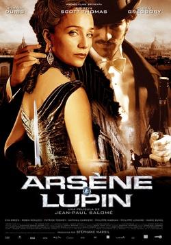 : Arsène Lupin