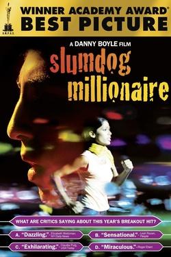 : Slumdog. Milioner z ulicy