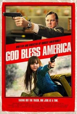 : Boże, błogosław Amerykę