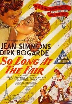 : So Long at the Fair