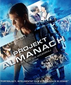 : Projekt Almanach: Witajcie we wczoraj