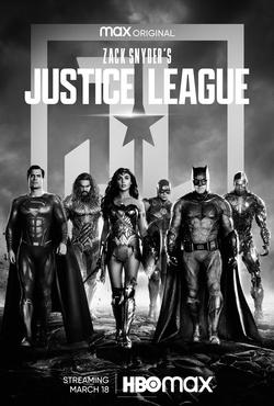 : Liga Sprawiedliwości Zacka Snydera