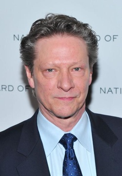 Plakat: Chris Cooper