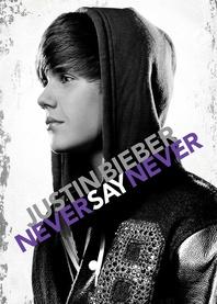Justin Bieber: Nigdy nie mów nigdy