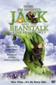 : Jack and the Beanstalk: The Real Story