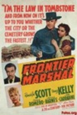 : Frontier Marshal