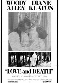 Miłość i śmierć