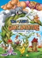 : Tom and Jerry's Giant Adventure