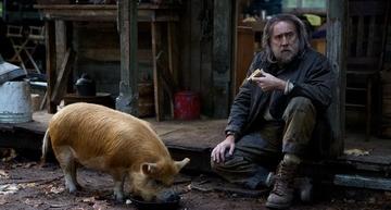 Zobaczcie dlaczego nie warto kraść świni Nicolasa Cage'a