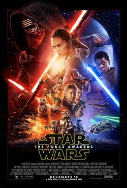 : Gwiezdne wojny: Część VII - Przebudzenie Mocy
