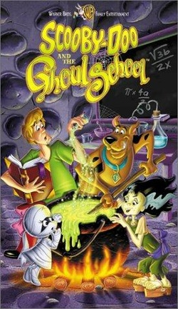 : Scooby-Doo and the Ghoul School
