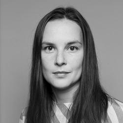 Plakat: Agnieszka Podsiadlik
