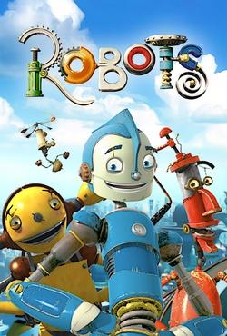 : Roboty
