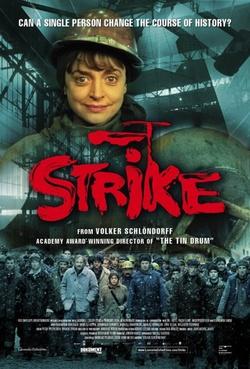 : Strajk