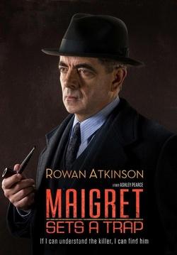 : Maigret zastawia sidła