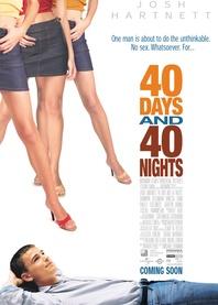 40 dni i 40 nocy