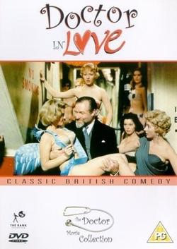 : Doctor in Love