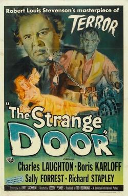 : The Strange Door