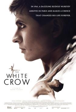 : Biały kruk
